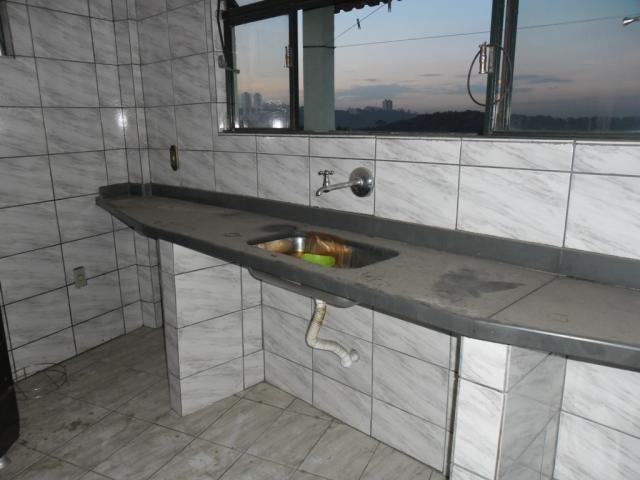 Casa à venda com 3 dormitórios em Caiçara, Belo horizonte cod:1291 - Foto 6