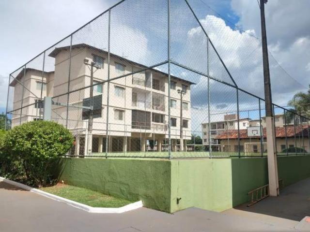 Apartamento à venda com 2 dormitórios em Goiânia 2, Goiânia cod:APV2752 - Foto 15