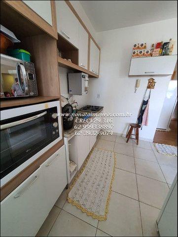 Apartamento para venda no Setor Goiânia 2, 3 suítes - Foto 11
