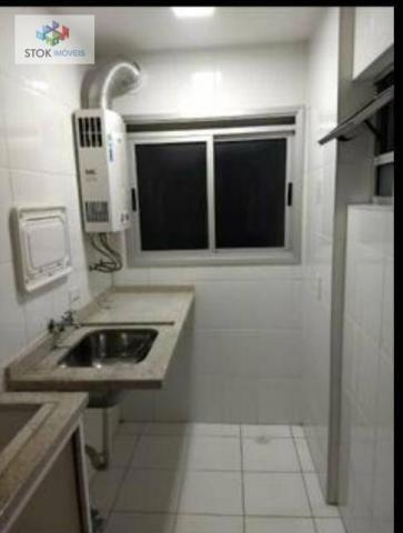 Apartamento com 3 dormitórios à venda, 65 m² por R$ 320.000,00 - Vila Miriam - Guarulhos/S - Foto 17