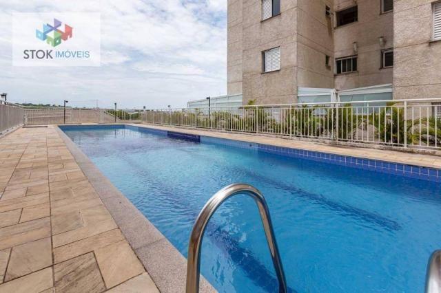 Apartamento com 3 dormitórios à venda, 65 m² por R$ 320.000,00 - Vila Miriam - Guarulhos/S - Foto 2