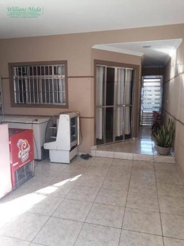 Sobrado com 8 dormitórios à venda, 125 m² por R$ 330.000,00 - Parque Santos Dumont - Guaru - Foto 10