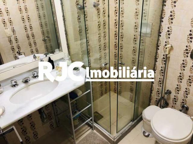 Apartamento à venda com 3 dormitórios em Tijuca, Rio de janeiro cod:MBAP33158 - Foto 12