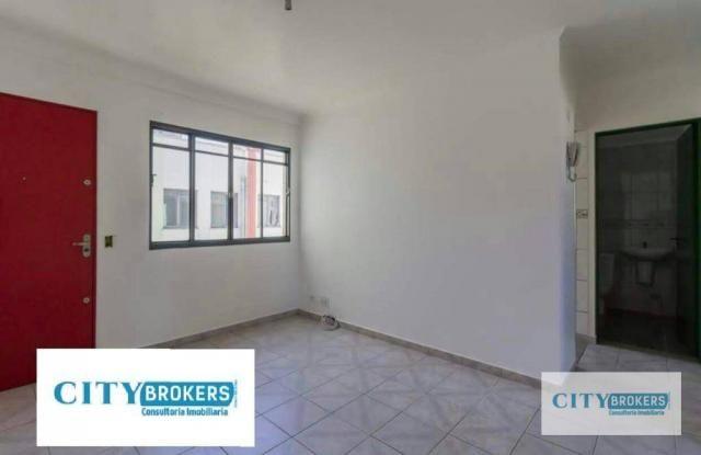 Apartamento com 2 dormitórios à venda, 50 m² por R$ 220.000,00 - Vila Rio de Janeiro - Gua - Foto 5