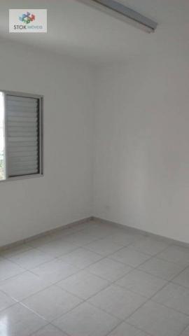 Sala para alugar, 47 m² por R$ 1.350/mês - Gopoúva - Guarulhos/SP - Foto 18