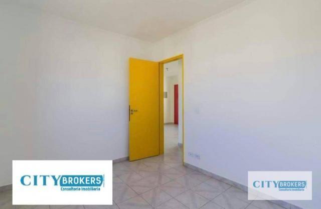 Apartamento com 2 dormitórios à venda, 50 m² por R$ 220.000,00 - Vila Rio de Janeiro - Gua - Foto 9