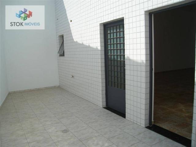 Salão para alugar, 85 m² por R$ 3.300,00/mês - Gopoúva - Guarulhos/SP - Foto 14