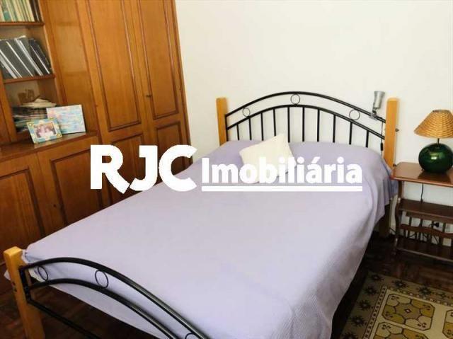 Apartamento à venda com 3 dormitórios em Tijuca, Rio de janeiro cod:MBAP33158 - Foto 7