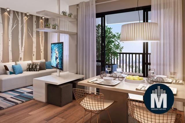 Residencial Encantto Osasco - 1, 2 e Dormitórios - Minha Casa Minha Vida! - Foto 14