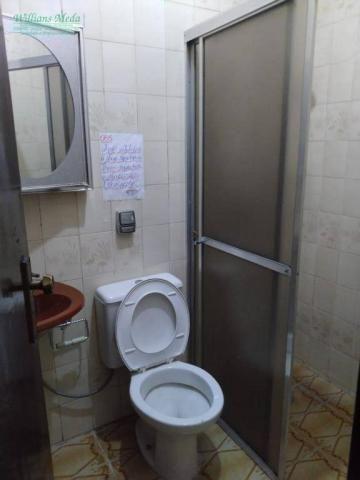 Sobrado com 3 dormitórios à venda, 250 m² por R$ 1.600.000 - Parque Renato Maia - Guarulho - Foto 15