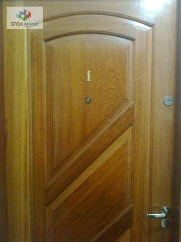 Sala para alugar, 47 m² por R$ 1.350/mês - Gopoúva - Guarulhos/SP - Foto 2