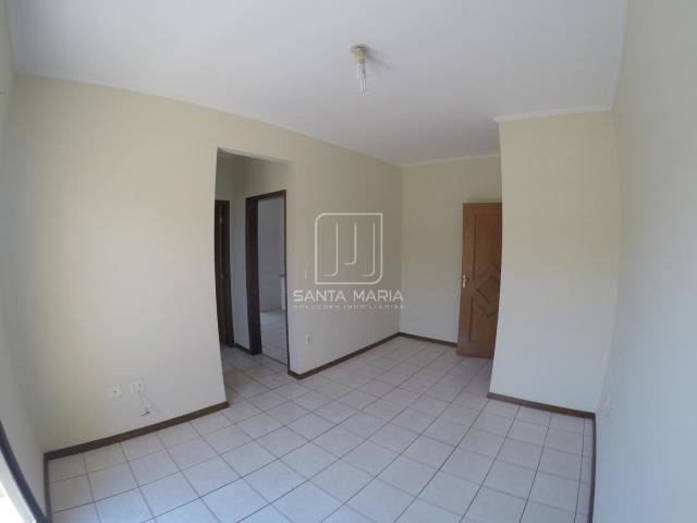 Apartamento à venda com 1 dormitórios em Pq resid lagoinha, Ribeirao preto cod:41410 - Foto 4