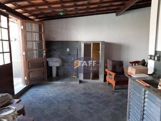 Casa com 3 dormitórios à venda, 158 m² por R$ 420.000,00 - Campo Redondo - São Pedro da Al - Foto 14