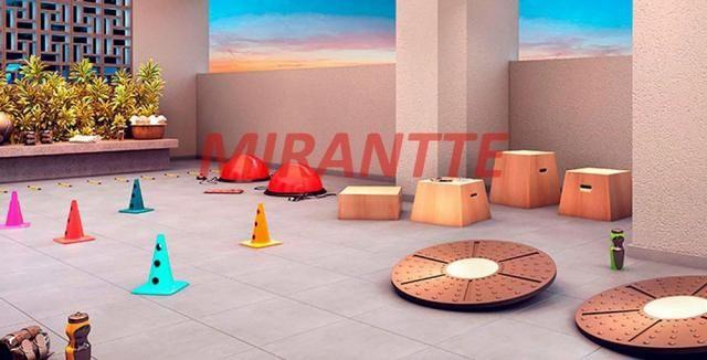 Apartamento à venda com 2 dormitórios em Vila rosália, Guarulhos cod:348425 - Foto 6