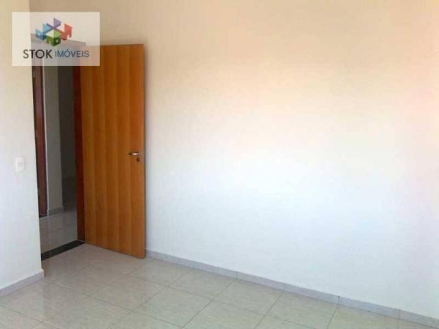 Sala para alugar, 47 m² por R$ 1.350/mês - Gopoúva - Guarulhos/SP - Foto 7