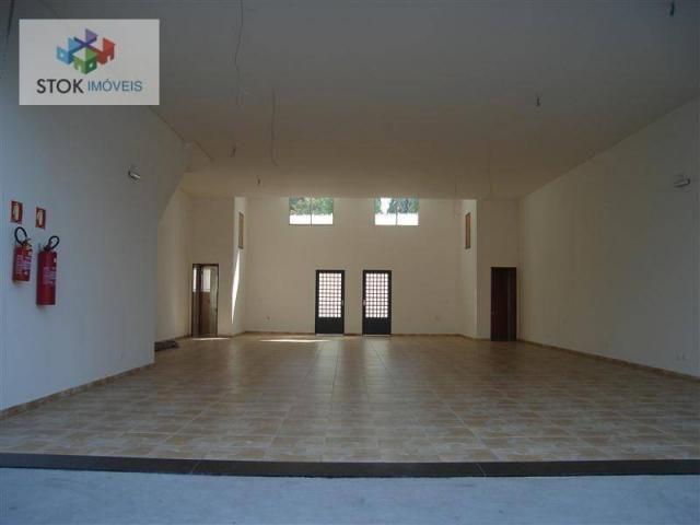 Salão para alugar, 85 m² por R$ 3.300,00/mês - Gopoúva - Guarulhos/SP - Foto 13