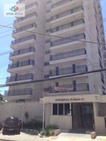 Apartamento com 3 dormitórios à venda, 83 m² por R$ 605.000 - Jardim Flor da Montanha - Gu - Foto 2