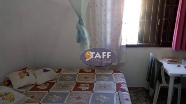 Linda casa de 6 quartos sendo 3 suítes a venda em Unamar-Cabo Frio!!! - Foto 8