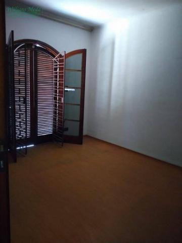Sobrado com 3 dormitórios à venda, 250 m² por R$ 1.600.000 - Parque Renato Maia - Guarulho - Foto 7
