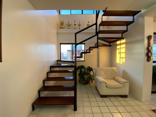 Cobertura duplex com 04 suites no bairro mauricio de nassau em Caruaru - Foto 6