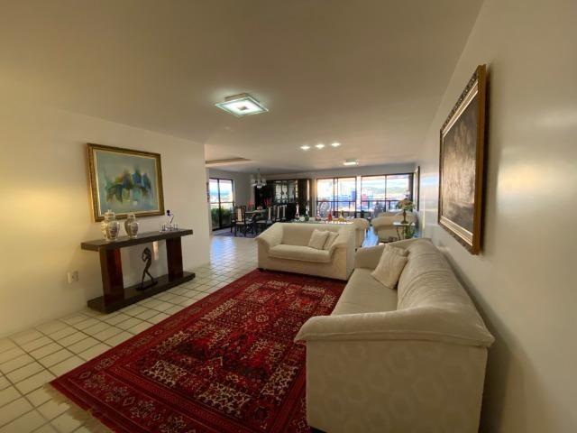 Cobertura duplex com 04 suites no bairro mauricio de nassau em Caruaru - Foto 2