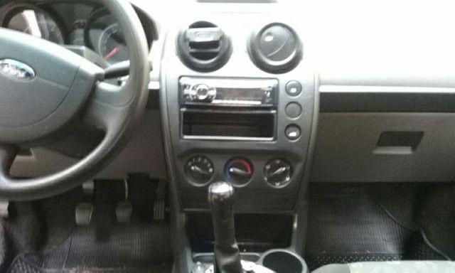 Ford Fiesta 1.0 Flex 5p Ano 2012 Modelo 2013 Ipva 2020 Pago - Foto 3