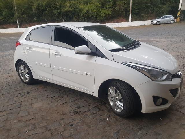 Hyundai / hb20 1.6 a premium - Foto 3