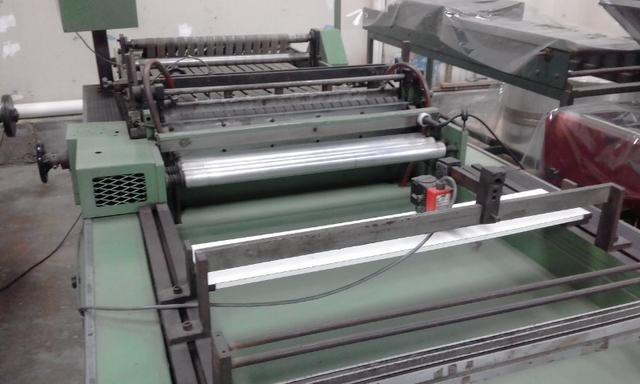 Máquina de Corte e Solda de plástico - Foto 4