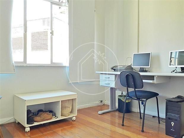 Apartamento à venda com 2 dormitórios em Lagoa, Rio de janeiro cod:835667 - Foto 11