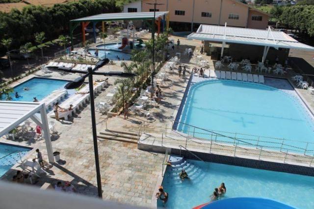 Apartamento para Venda em Caldas Novas, setor de mansões de aguas quentes, 1 dormitório, 1 - Foto 15