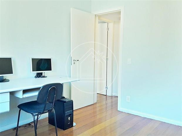 Apartamento à venda com 2 dormitórios em Lagoa, Rio de janeiro cod:835667 - Foto 12