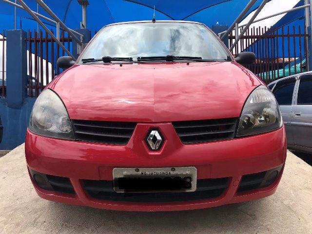 Renault Clio 1.0 Hi-flex 2012 - Foto 2