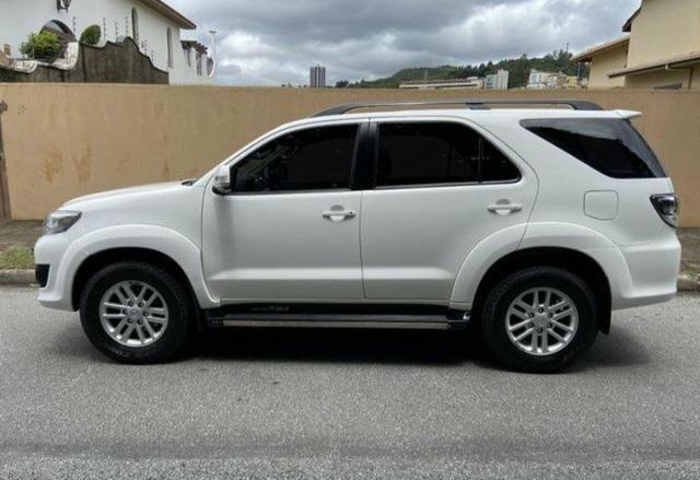 Hilux SW4 R$72.000,00 - Foto 2