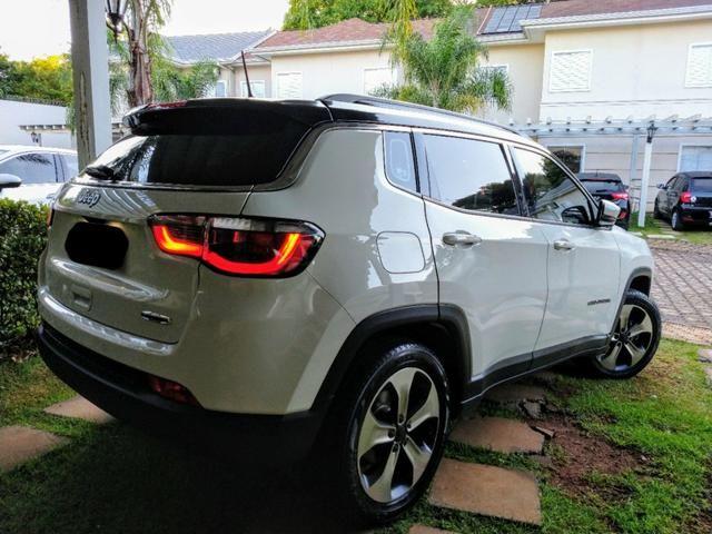 Jeep Compass kit Premium docs pagos 2020 - Foto 2