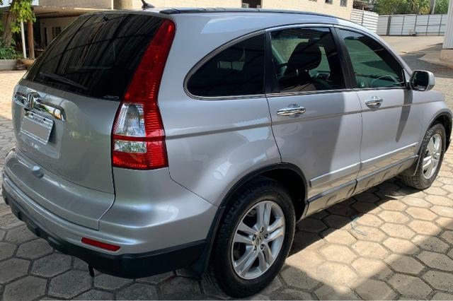 Honda CRV 2.0 EXL 4X4 Gasolina Automático 2011/2011 - Foto 4