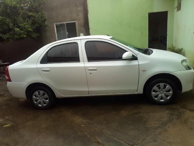 Vendo: veículo Toyota - Foto 5