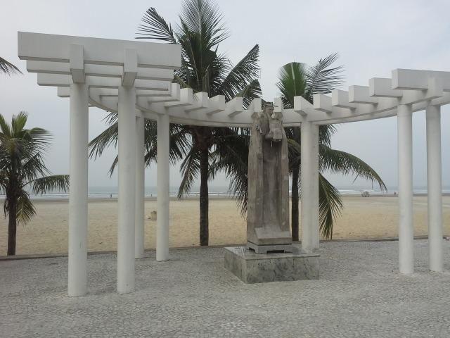 Alugo Apartamento na praia para temporada - Foto 9
