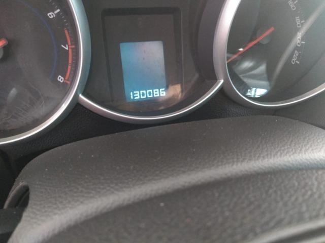 CRUZE 2012/2012 1.8 LT 16V FLEX 4P AUTOMÁTICO - Foto 5