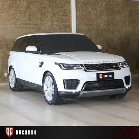 RANGE ROVER SPORT 2018/2019 3.0 SE 4X4 V6 24V BITURBO DIESEL 4P AUTOMÁTICO