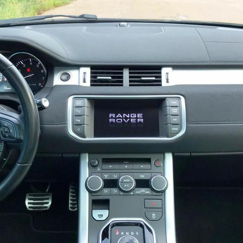 Land Rover Evoque - Foto 5