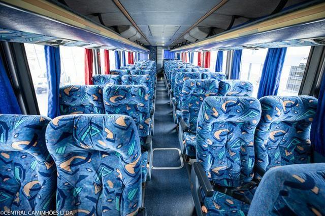 Ônibus Marcopolo Viaggio G6 - Foto 12