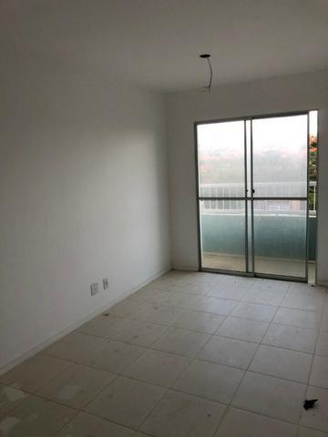 Apartamento Sombra / Com elevador - Foto 2