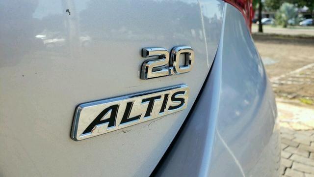 Corolla Altis 2016/2017 - 61.000km - 78.900,00 - Foto 7
