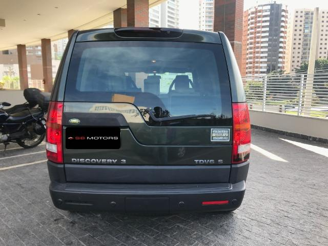 Discovery land rover turbo diesel 2008 - Foto 8