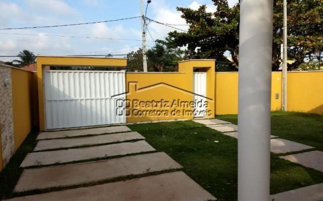 Casa de 3 quartos, sendo 1 suíte, no Jardim Atlântico - Itaipuaçu - Foto 9