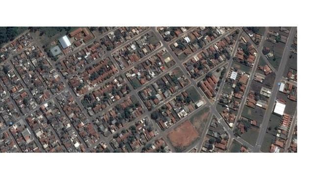 Vários Lotes de 250 a 467 m²