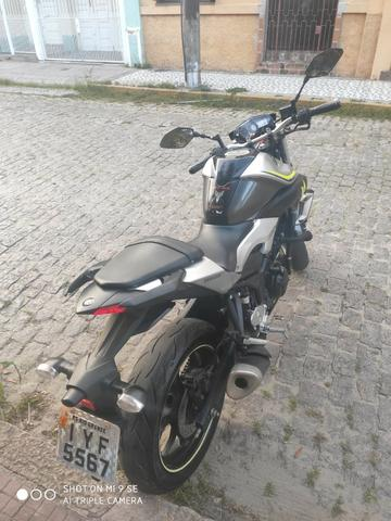 Vendo Moto Yamaha MT 03 - 2017 ABS - Foto 2