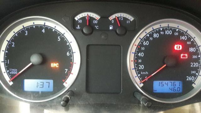 Volkswagen Golf Flash 1.6 Flex 2006 - Foto 10