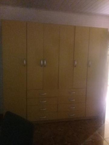 Alugo quarto mobiliado para homens - Foto 2