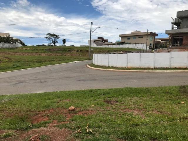 Lote no Condomínio do Lago em Goiânia - Foto 4
